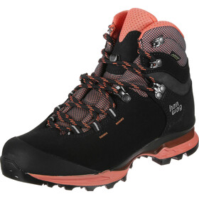 Hanwag Tatra Light GTX Sko Damer, black/orink